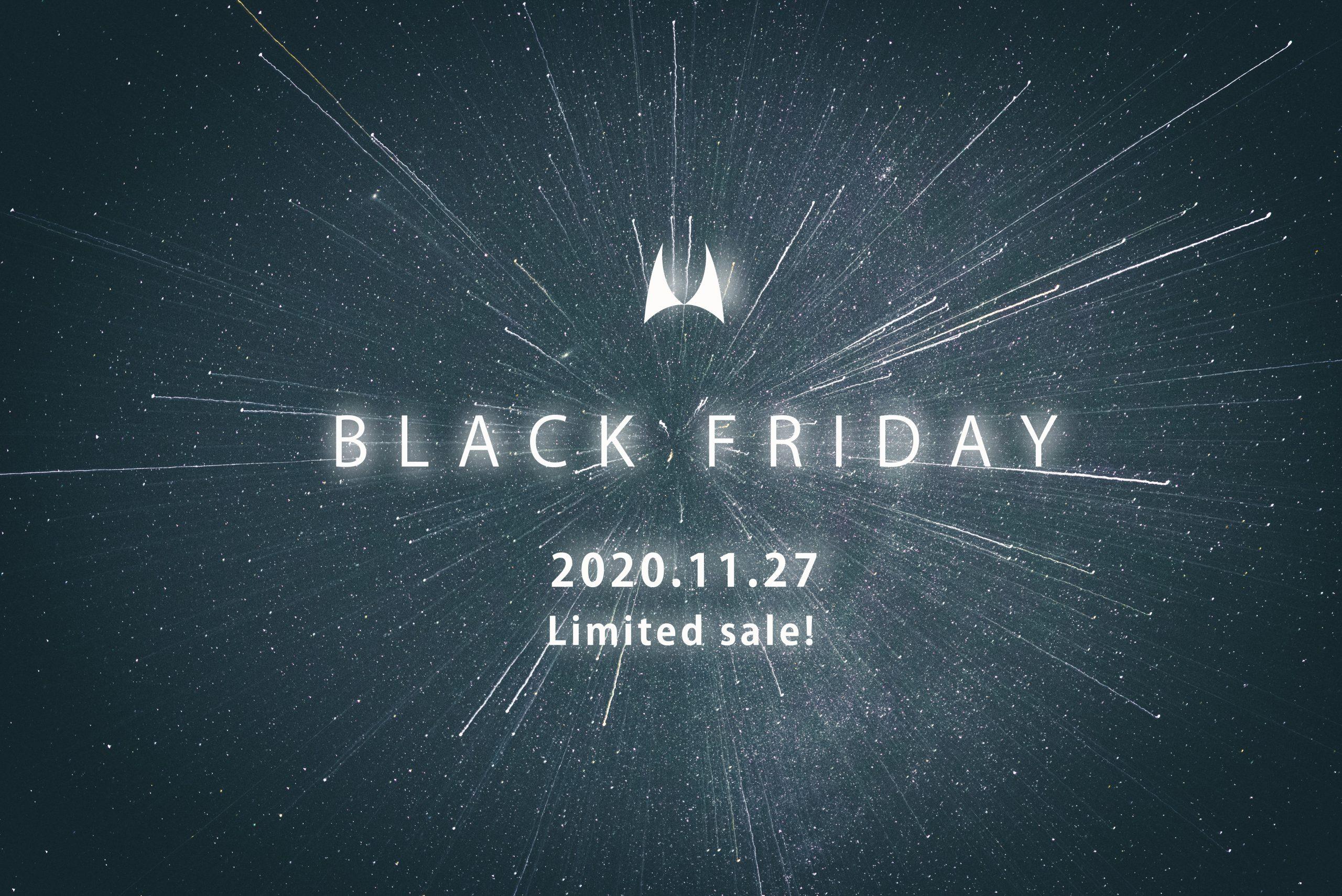 MOLFO's BLACK FRIDAY✨
